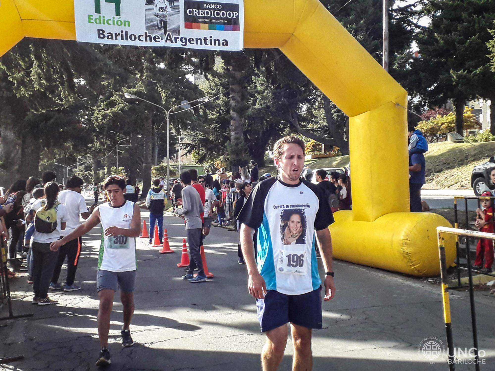 Carrera de Miguel 2019-16