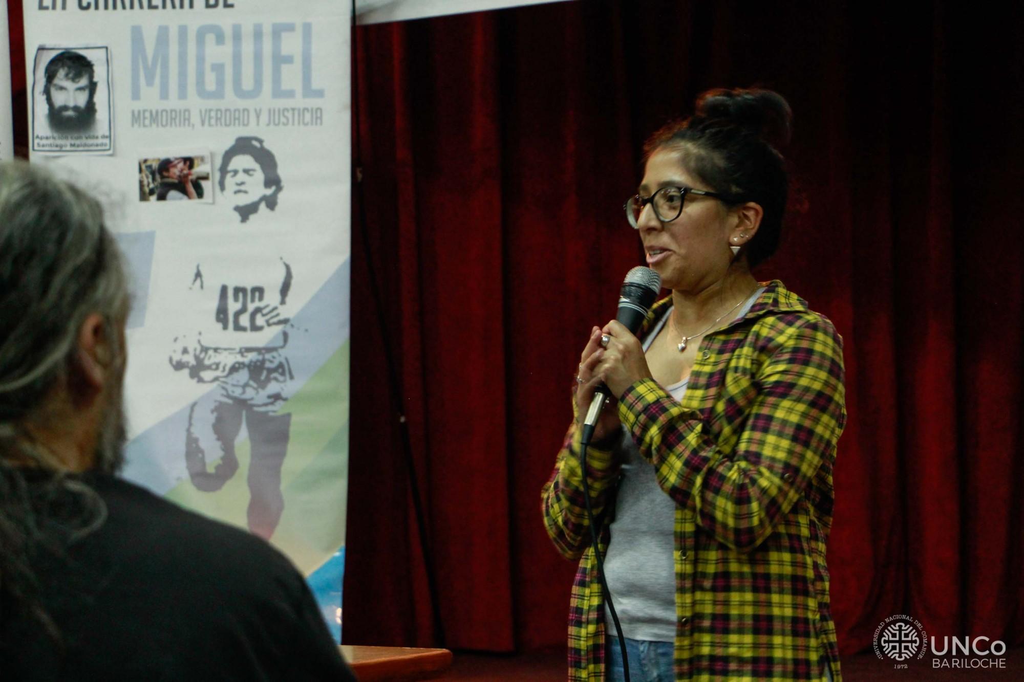 Jornadas DDHH UNCo Bariloche-11