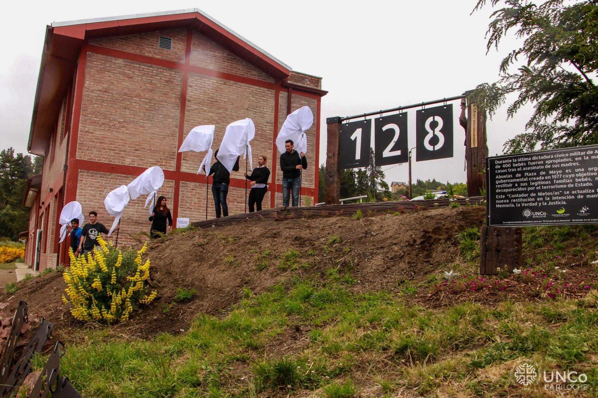 Jornadas DDHH UNCo Bariloche-23
