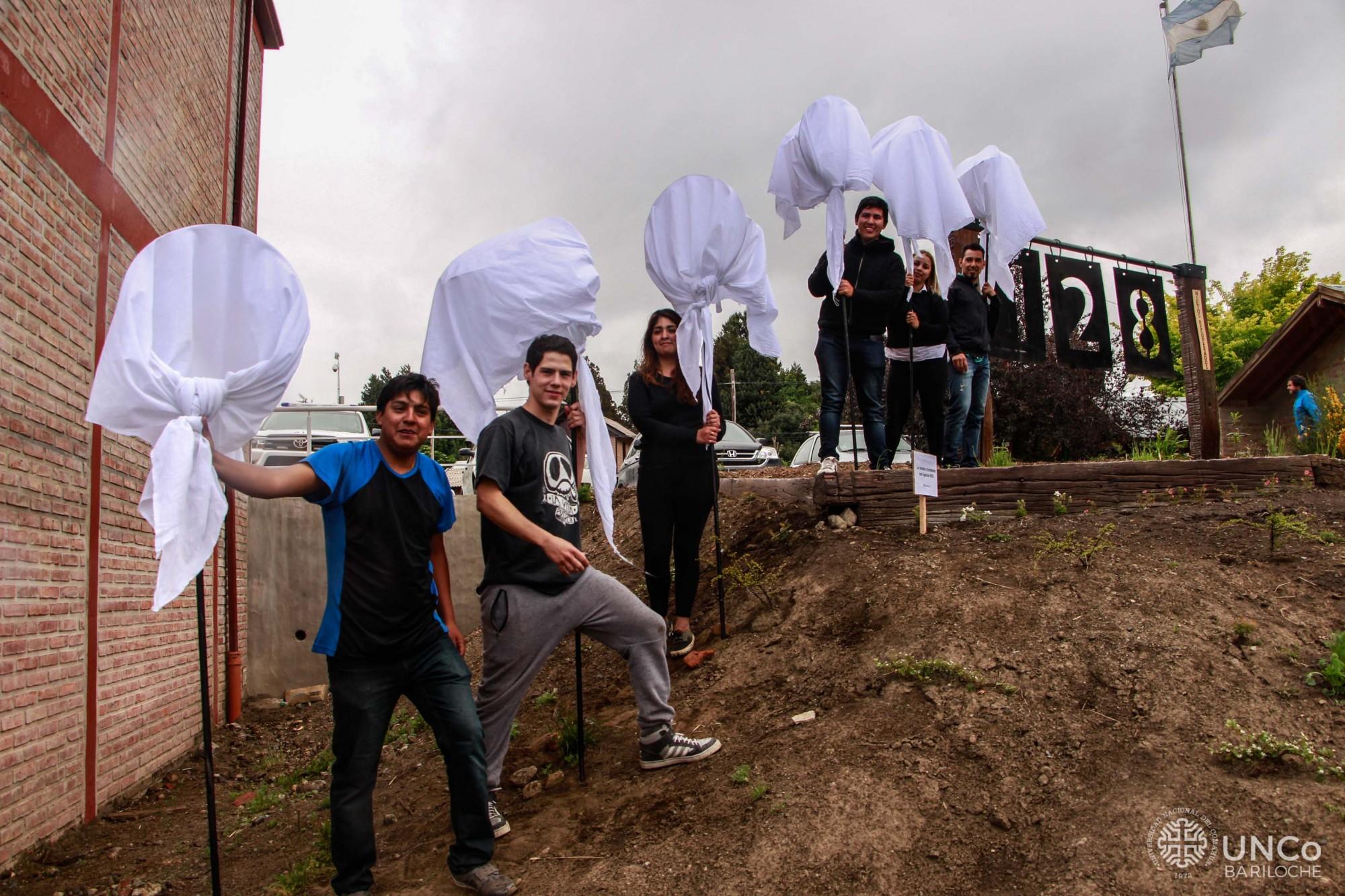 Jornadas DDHH UNCo Bariloche-25