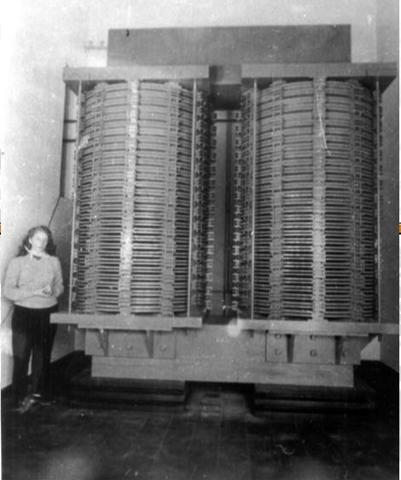 Proyecto Atomico Huemul 1951
