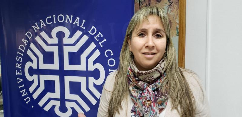 María Eugenia Rodríguez