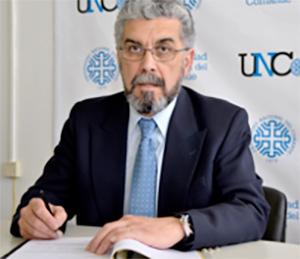 Mg. Víctor Humberto Báez