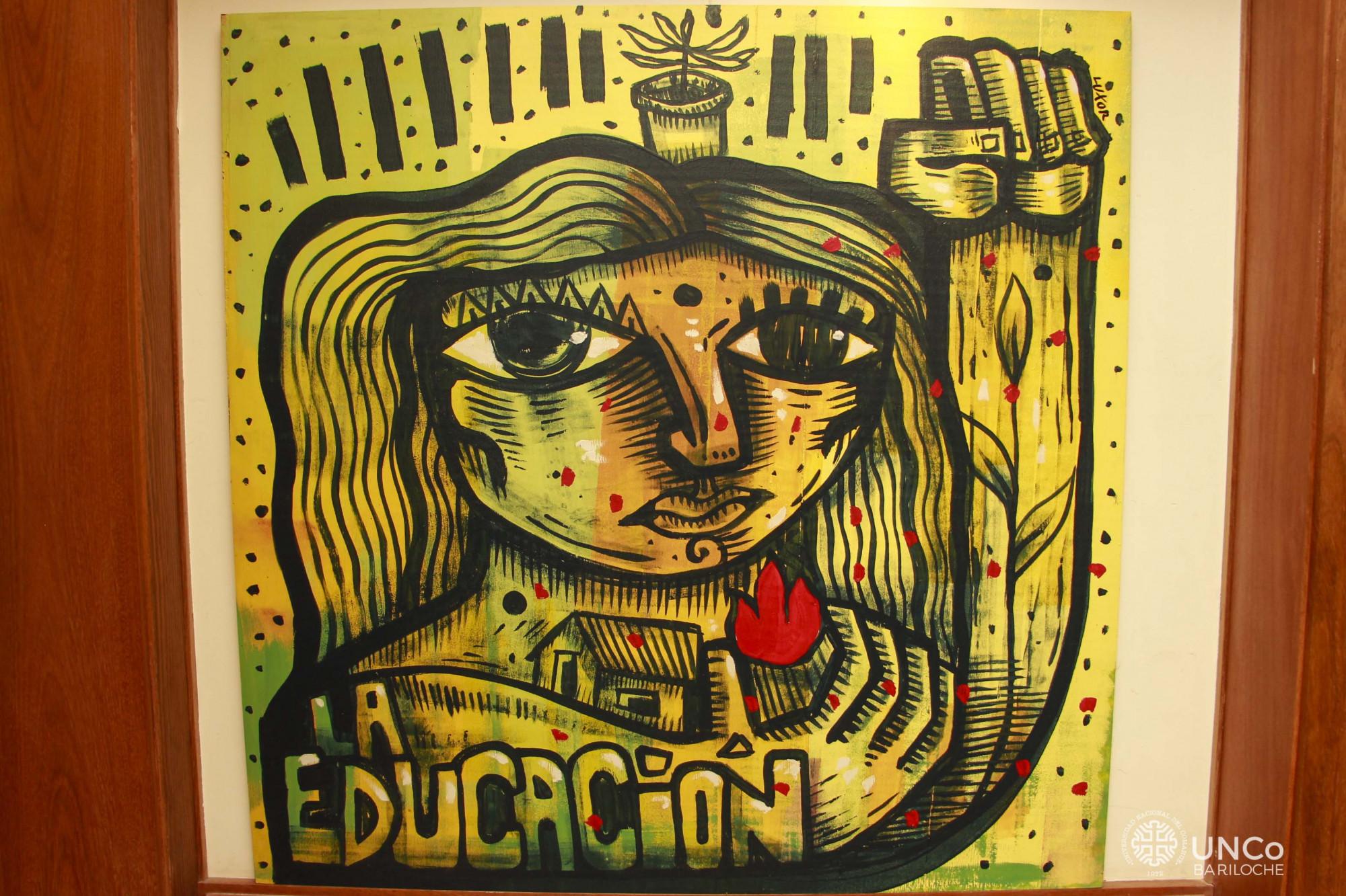 Muestra Luxor ppor la educación-2