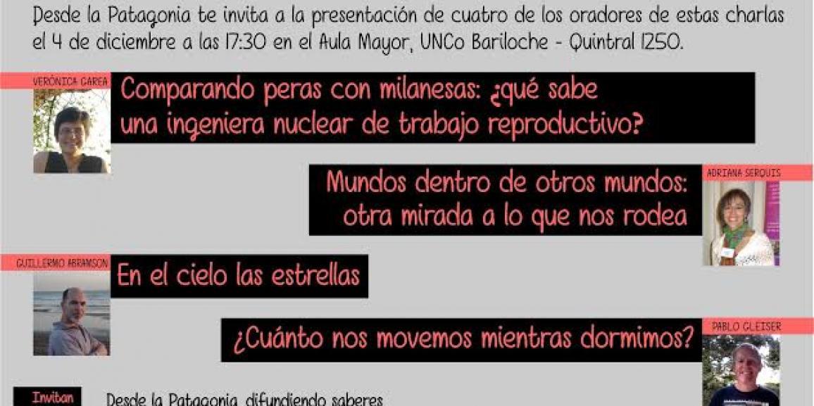 Ciencia 4×4