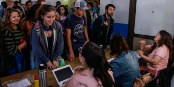 Propuestas para acompañar el pasaje de la Secundaria a la Universidad