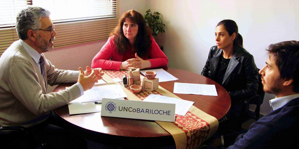 La UNCo  y el Centro de Neurociencias realizarán un estudio sobre la depresión en Bariloche