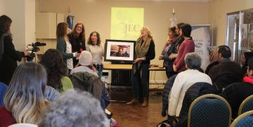III Jornadas de Etnobiología y homenaje a Eduardo Rapoport