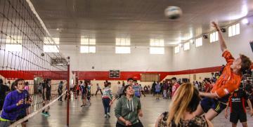 III Jornadas Pedagógicas en Educación Física de la UNCo Bariloche