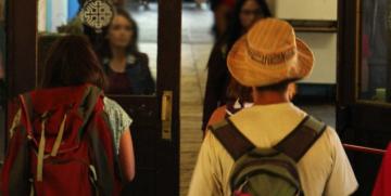 Universidad Accesible: Jornada de talleres en la UNCo Bariloche