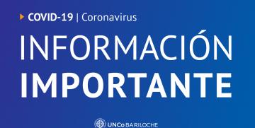 Coronavirus. Viajes: aislamiento y suspensiones