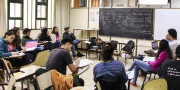 Comienzan los talleres pre-universitarios como apoyo al ingreso a la Universidad