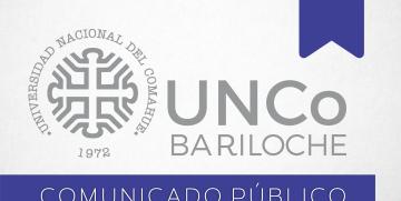 """La Universidad Nacional del Comahue repudia el """"2 x 1"""" a condenados por crímenes de lesa humanidad"""