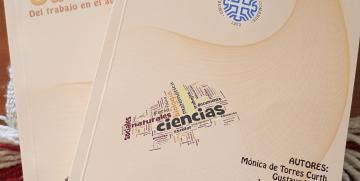 """El """"Manual de supervivencia"""" fue reconocido por el Ministerio de Ciencia"""