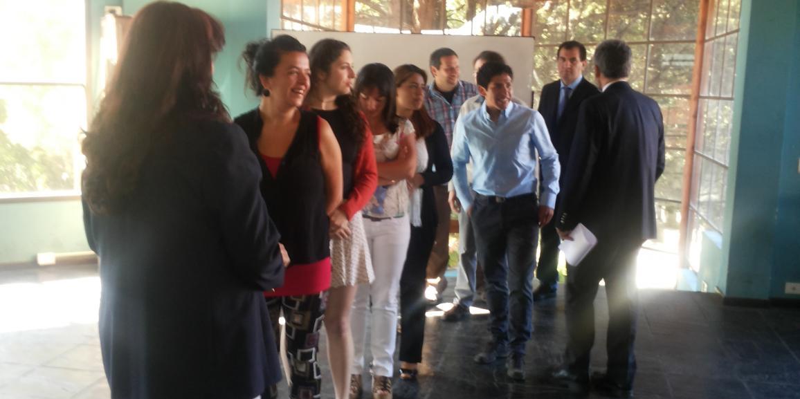 ¡Diez nuevos egresados de la UNCo Bariloche!