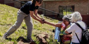 Se prepara la UNCo Bariloche para el Día Internacional de los Derechos Humanos