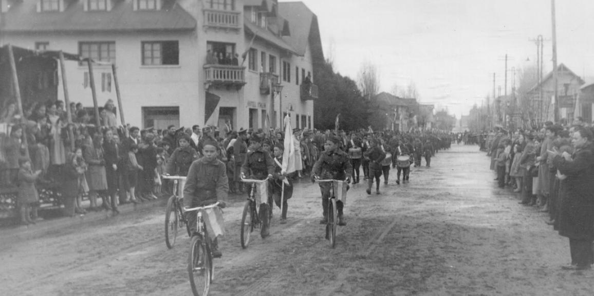 Mensaje de la UNCo por el 116º aniversario de Bariloche
