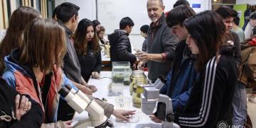 Las Universidades de la región primeras en la Patagonia
