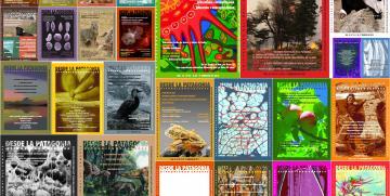 """La revista """"Desde la Patagonia, Difundiendo Saberes"""" ingresó al catálogo internacional Latindex"""