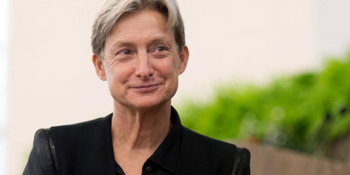 Curso de posgrado en Bariloche sobre el carácter performativo del sujeto-identidad en la obra de Judith Butler