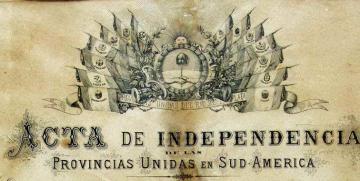 Bicentenario. Reflexiones de los docentes de la Carrera de Historia UNCo Bariloche