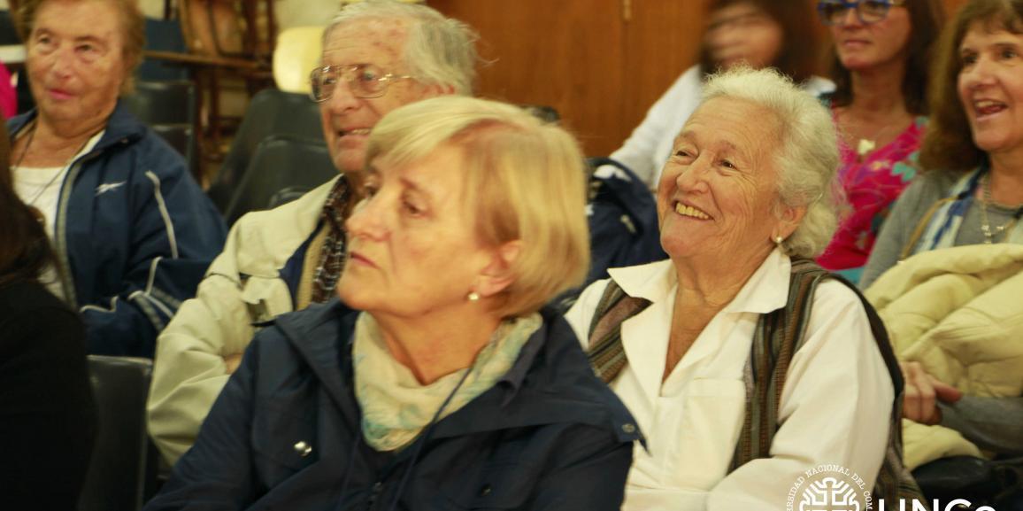 Cursos UPAMI: convocatoria a propuestas 2018