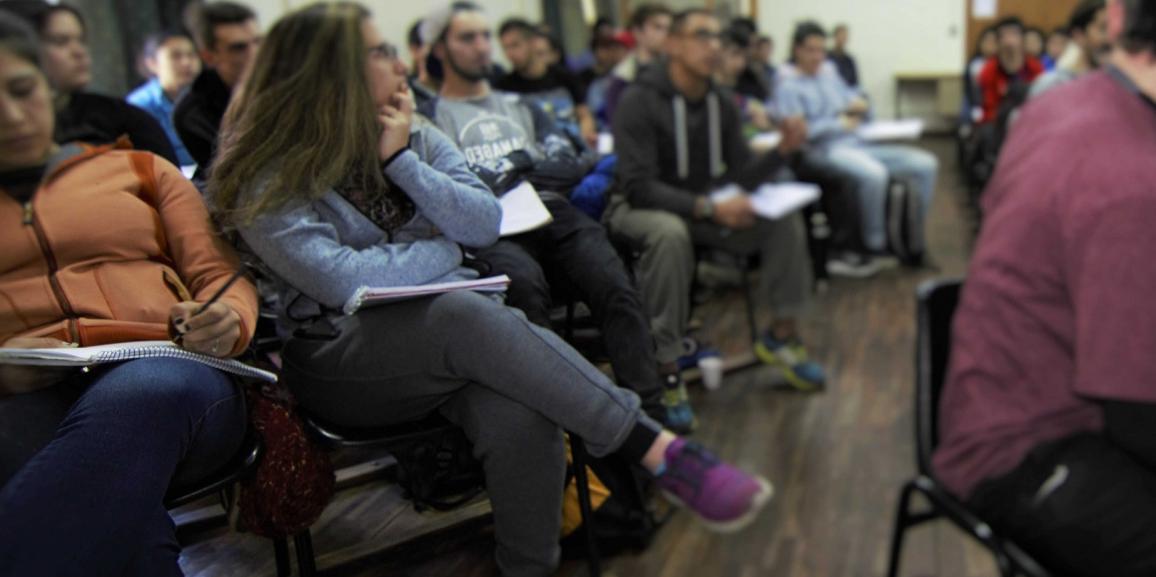 La UNCo Bariloche aprobó un programa integral de perspectiva de género