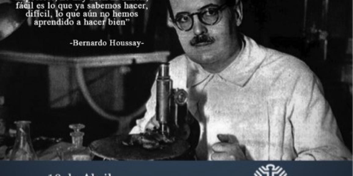 10 de Abril, Día del Investigador Científico